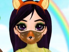 Princesses Design Masks