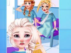 Princesses Emergency Room