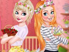 Princesses Florists