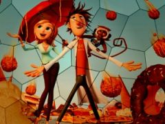 Puzzle Mania Cloudy with a Chance of Meatballs