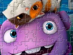 Puzzle Oh and Perquin