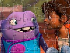 Puzzle Oh and Tip