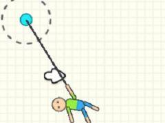 Ragdoll Swing
