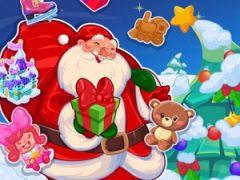 Santas Toy Workshop