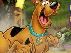 Scooby Doo Creeper Chase