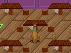 Scooby Doo Diner