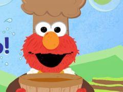 Sesame Street Guac Pop
