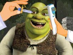 Shrek Eye Care