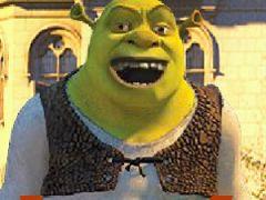Shrek the Battle of the Belch