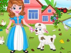 Sofia Lamb Caring