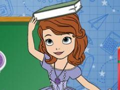 Sofia the First Math Hours