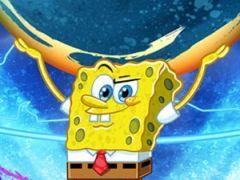 Spongebob Super Brawl