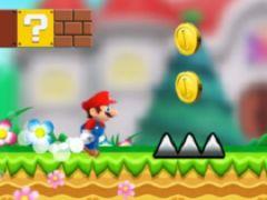 Super Mario Riders