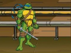 Teenage Mutant Ninja Turtles Adventure