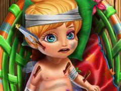 Tinker Baby Emergency