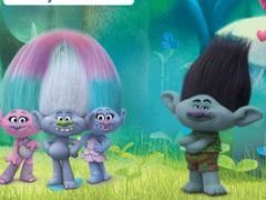Trolls Candy Collectors