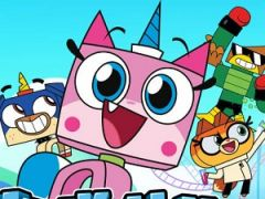 Which Unikitty Character Are You