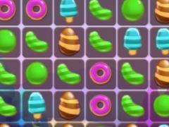 Yummi Cookie Match